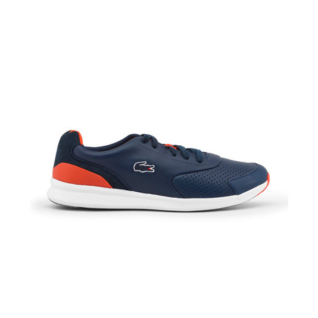 LTR // Navy + Red (Euro: 39.5)
