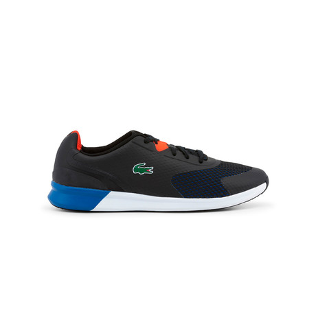 LTR // Black + Dark Blue (Euro: 39.5)