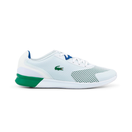 LTR // White + Green (Euro: 39.5)