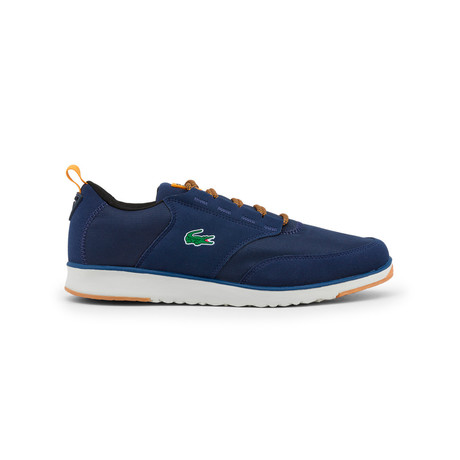 Light // Navy + Yellow (Euro: 39.5)