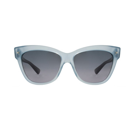Dior // Women's Jupon 2 Sunglasses // Blue