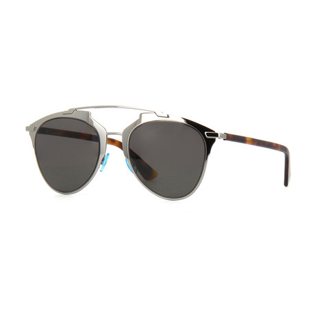 Dior Reflected Sunglasses // Metal