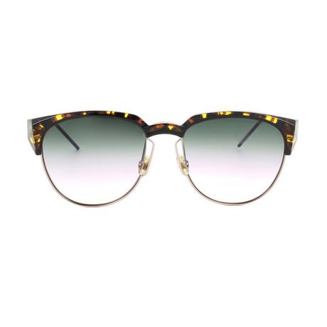 Dior // Women's Dior Spectral Sunglasses // Havana Pink