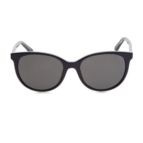 Christian Dior Women's Montaigne16 Sunglasses // Black