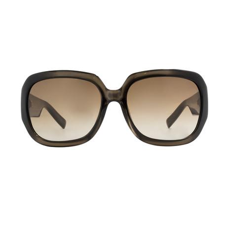 Christian Dior Women's My Dior2Fn Sunglasses // Dove Gray