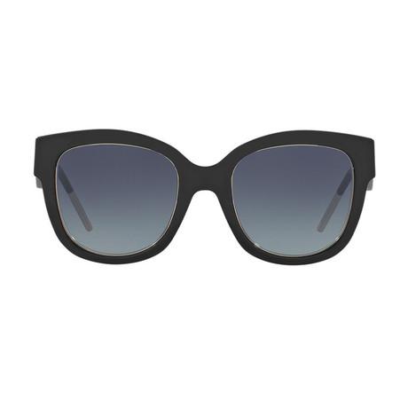 Christian Dior Women's Very Dior 1N Sunglasses // Black