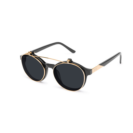 cfede67c78 9FIVE - 24K Gold and Marble Sunglasses - Touch of Modern