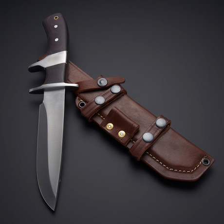 D2 Tactical Operator Sub Hilt Fighter Knife