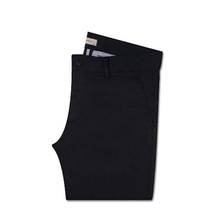 Buford Slim Fit Pant // Navy Blue (36WX34L)