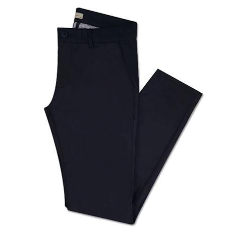 Erasmo Slim Fit Pant // Indigo (36WX34L)