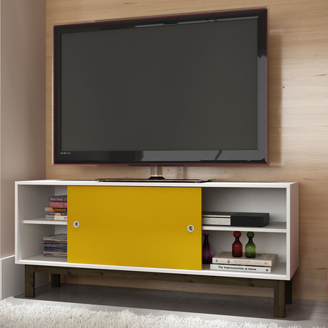 Elm TV Stand