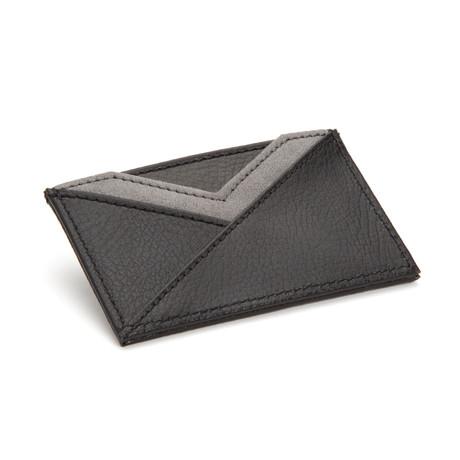 Card Wallet (Black)