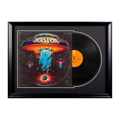 Boston // Boston