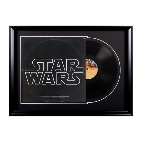 Star Wars // Original Soundtrack