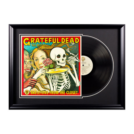 Grateful Dead // Skeletons From The Closet