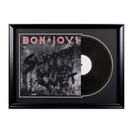 Bon Jovi // Slippery When Wet