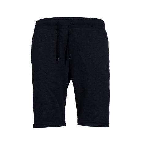 Akeno Shorts // Black (S)