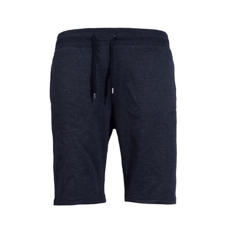 Akeno Shorts // Anthracite (S)