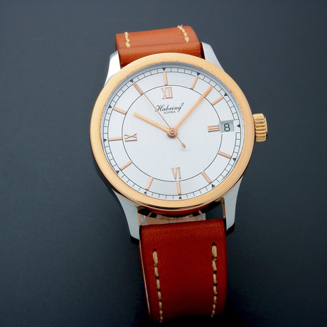 Habring2 Date Automatic // Pre-Owned