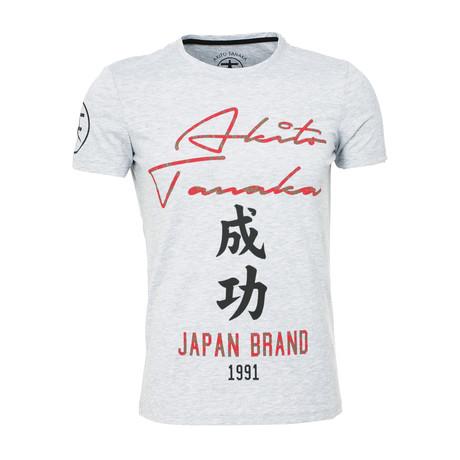 Takao T-Shirt // Gray (S)