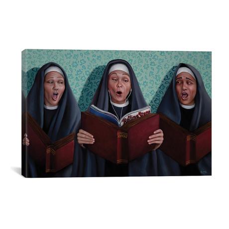 Sister Rita Was A Rebel