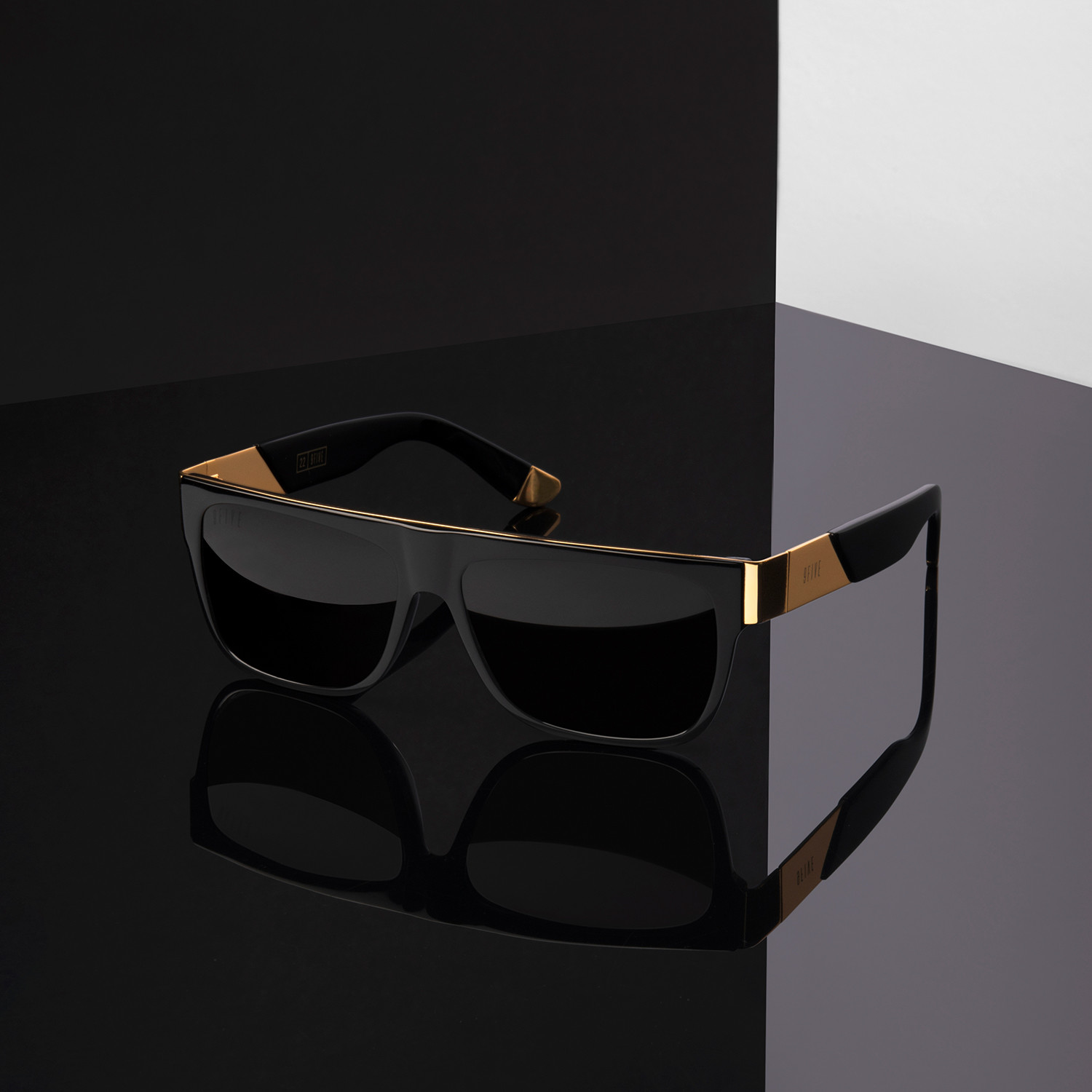 930f506bd7 22    Black + 24K Gold - 9Five - Touch of Modern