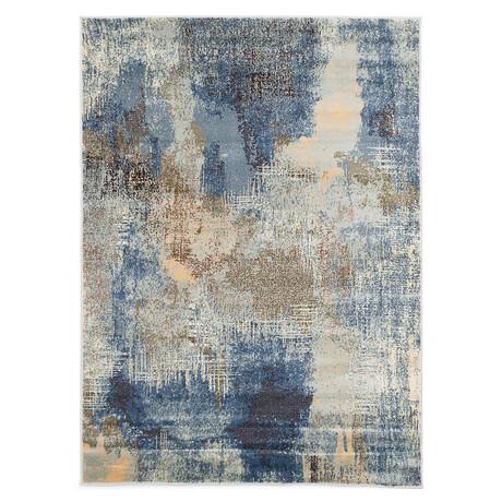 Impressions // Light Blue + Light Turquoise