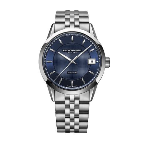 Raymond Weil Freelancer Automatic // 2740-ST-50021