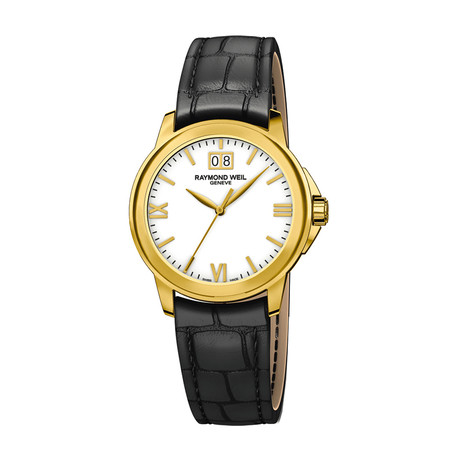 Raymond Weil Tradition Quartz // 5476-P-00307
