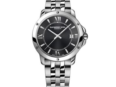 Photo of Raymond Weil Swiss Precision Timepieces  Raymond Weil Tango Quartz // 5591-ST-00607 by Touch Of Modern