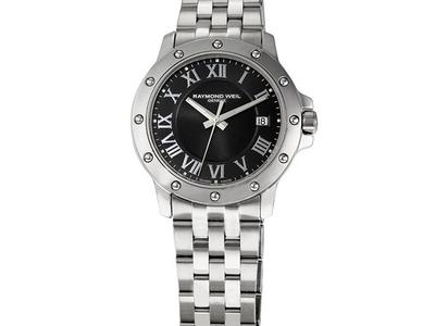 Photo of Raymond Weil Swiss Precision Timepieces  Raymond Weil Tango Quartz // 5599-ST-00608 by Touch Of Modern