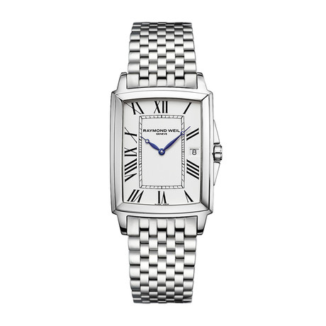 Raymond Weil Tradition Quartz // 5597-ST-00300