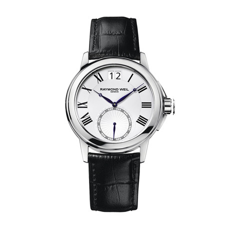 Raymond Weil Tradition Quartz // 9578-STC-00300