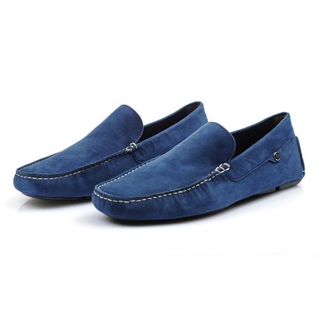 Simon Shoe // Blue