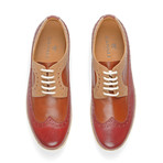 Alva Shoe // Brown (Euro: 38)