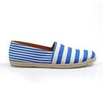 Ulysses Shoe // Blue + White (Euro: 38)