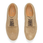 Elliot Shoe // Tan (Euro: 38)