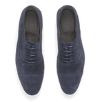 Jeff Shoe // Navy (Euro: 38)