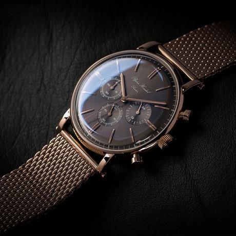 Björn Hendal Varberg Chronograph Quartz // BHGRRM