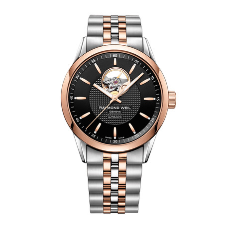 Raymond Weil Freelancer Automatic // 2710-SP5-20021