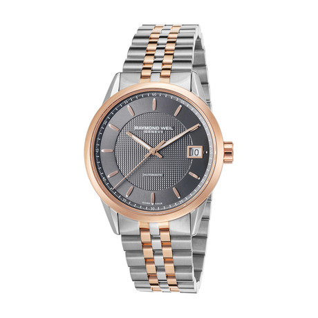 Raymond Weil Freelancer Automatic // 2740-SP5-60021