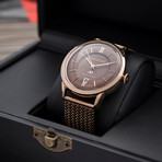 James McCabe Heritage Automatic // JM-1022-44