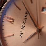 James McCabe London Automatic // JM-1025-06
