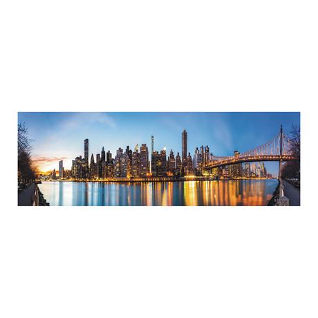 New York City Gold