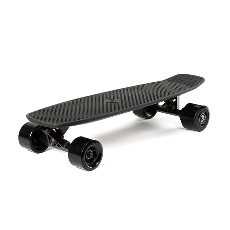 LOU 3.0 Electric Skateboard // Black