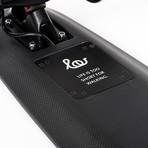LOU 2.0 Electric Skateboard // Black
