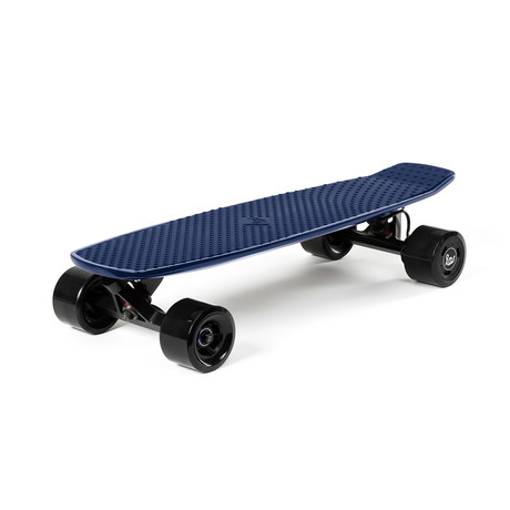 LOU 2.0 Electric Skateboard // Blue