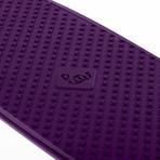 LOU 2.0 Electric Skateboard // Violet