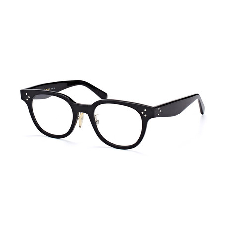 CÉLINE Eyeglasses // 41459 // Black Frame