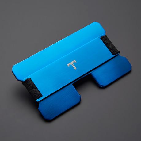 Tribe Wallet // Blue Sapphire